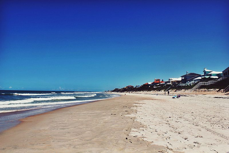 New Smyrna Beach - Best Beaches Near Orlando Florida