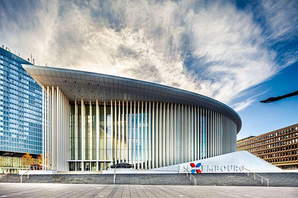 Philharmonic Luxembourg