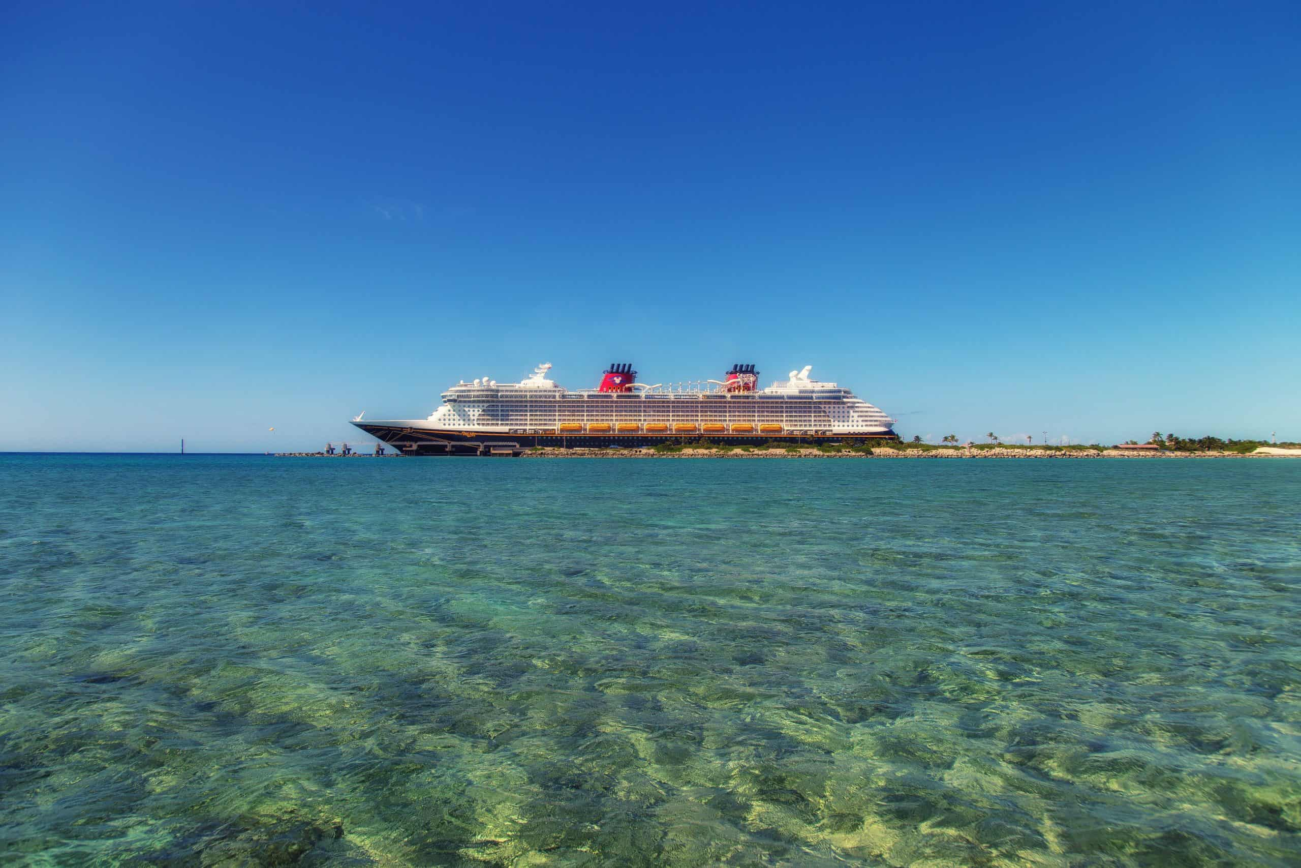 Things You Should Know Before Visiting Disney's Castaway Cay