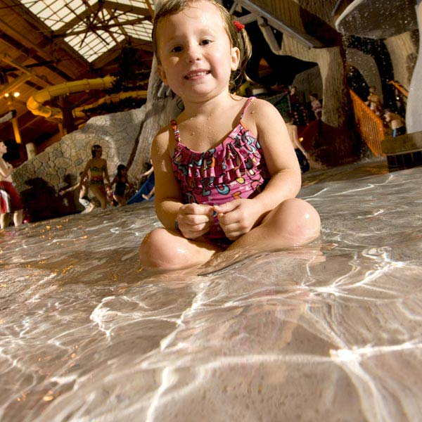 Timber Ridge Lodge & Waterpark, Hotels near me with indoor pools