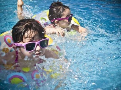USA Hotels with Indoor Pools for Kids