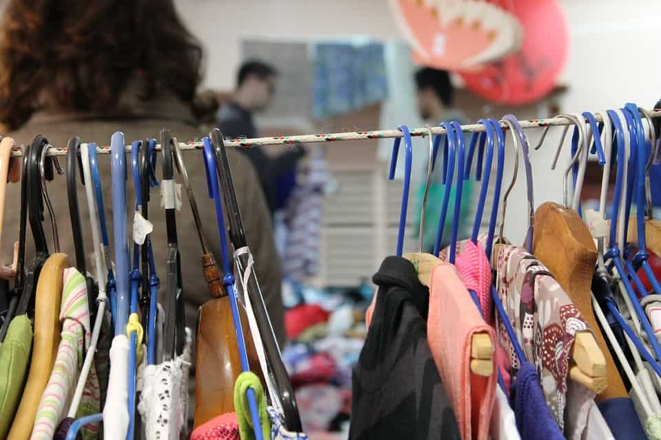Best Thrift Stores Near Me