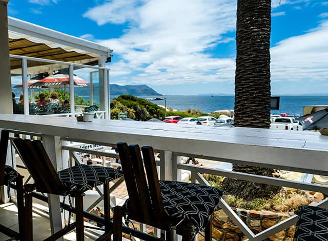 Boulders Beach Lodge and Restaurant