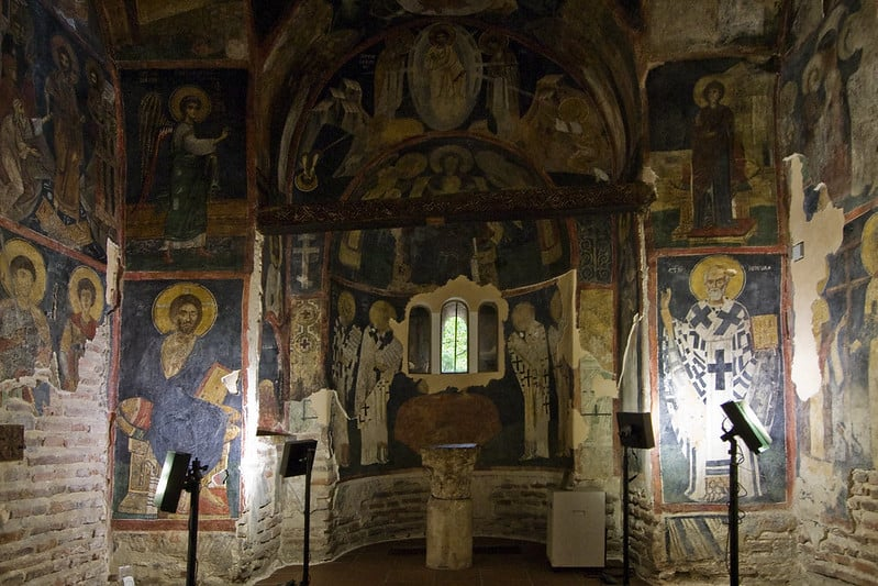 Boyana Church - Guide for Sofia, Bulgaria