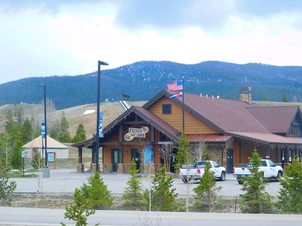 Breckenridge, Colorado - Best Small Towns in America