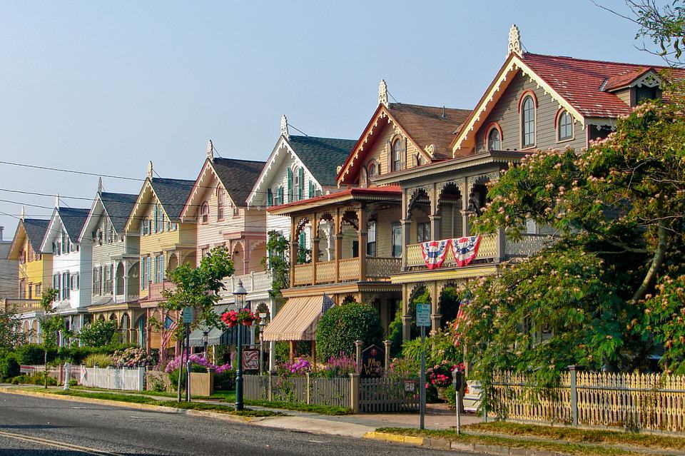 Cape May, New Jersey - Best Small Towns in America