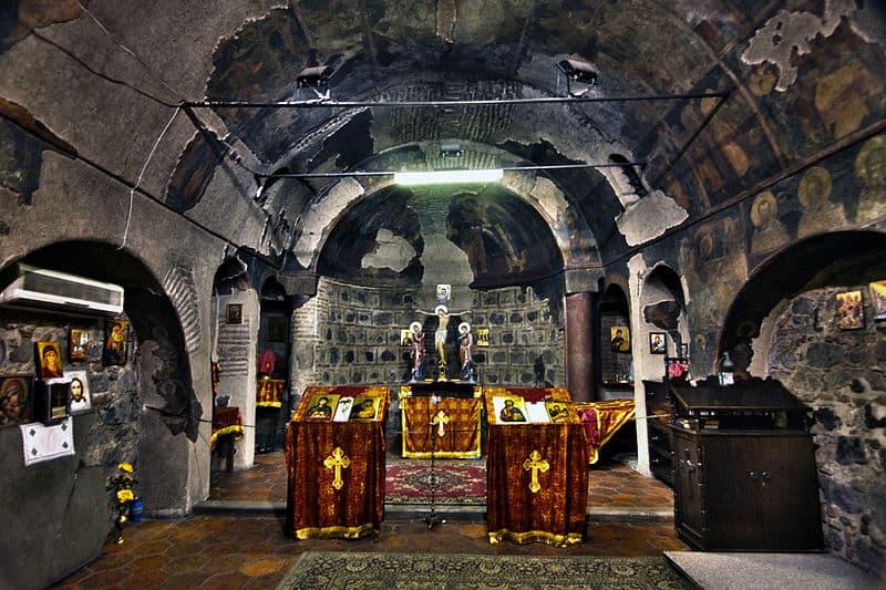 Church of Saint Petka of the Saddlers