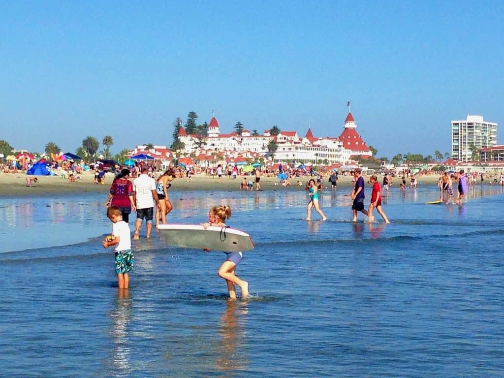 Coronado, California - Best Small Towns in America