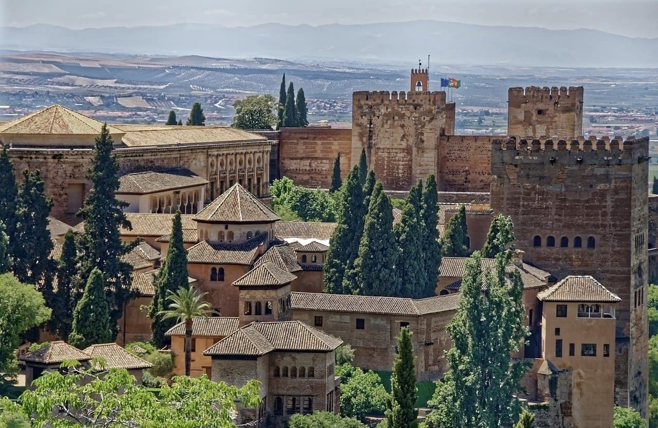 Guide To Visiting Granada