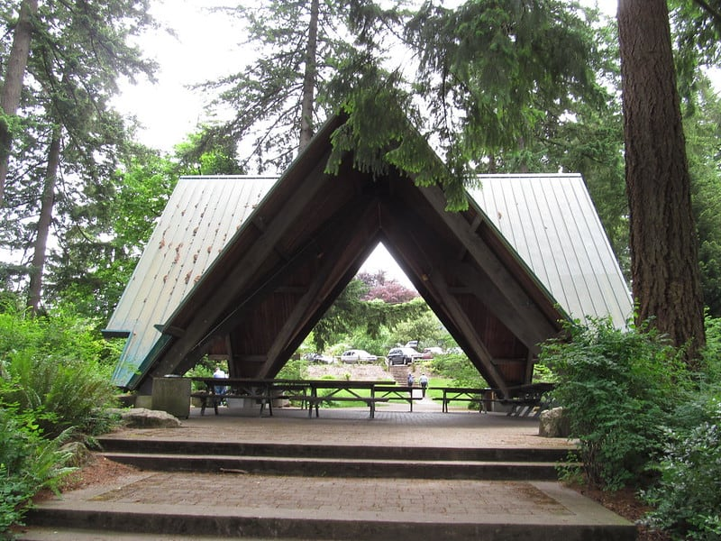 Hoyt Arboretum - Places to Visit in Portland