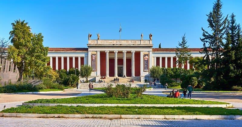 National Archaeological Museum - Guide for Sofia, Bulgaria