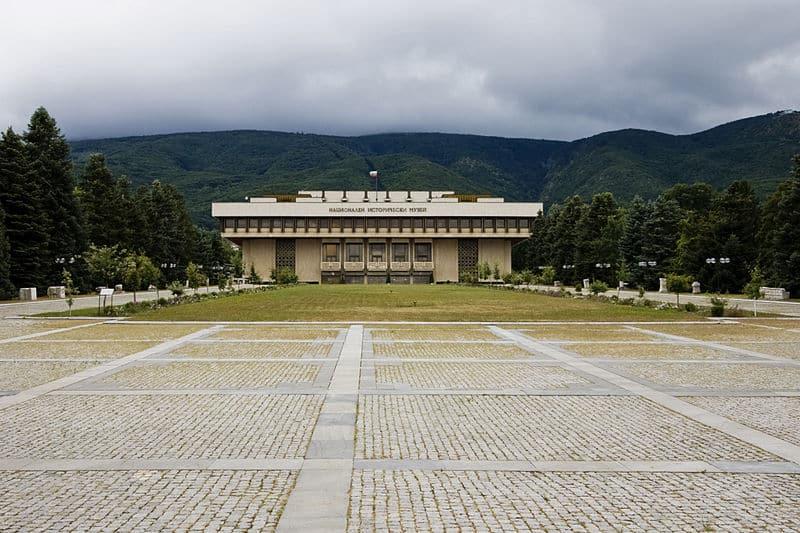 National Historical Museum - Guide for Sofia, Bulgaria