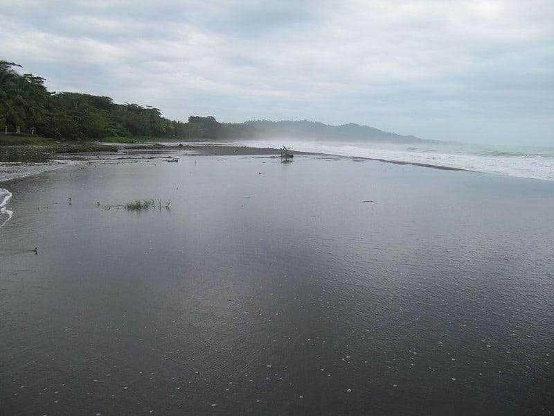 Playa Negra in Puerto Viejo