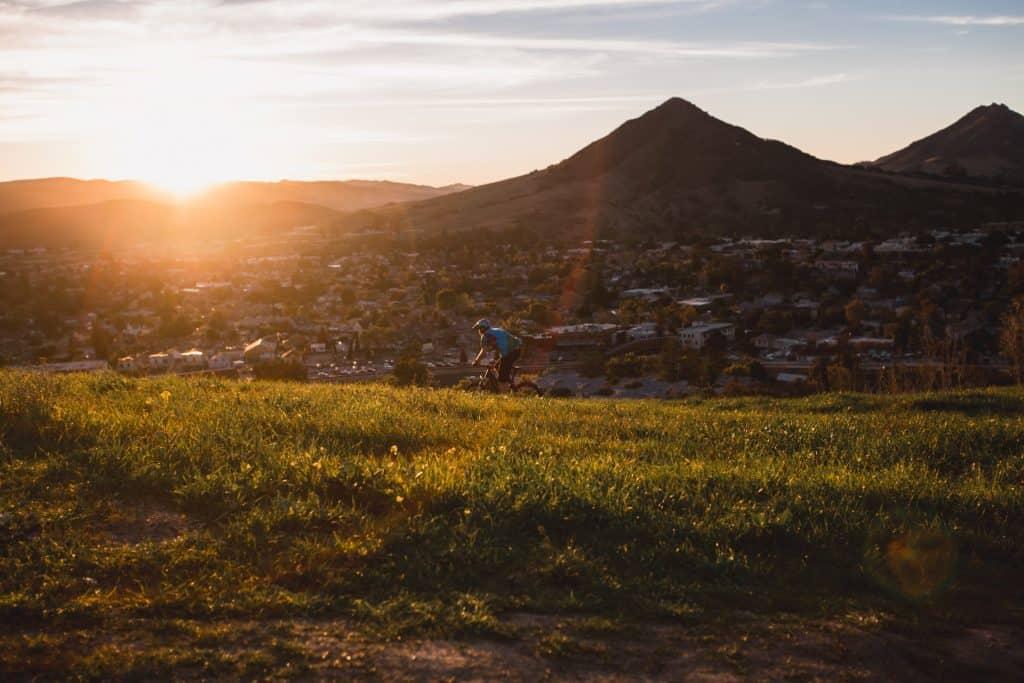 San Luis Obispo, California - Best Small Towns in America