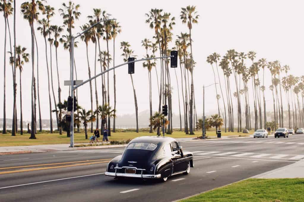 Santa Barbara, California - Best Small Towns in America