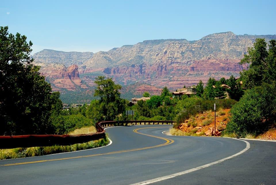 Sedona, Arizona - Best Small Towns in America
