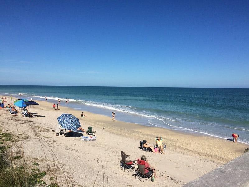 Vero Beach in Vero Beach