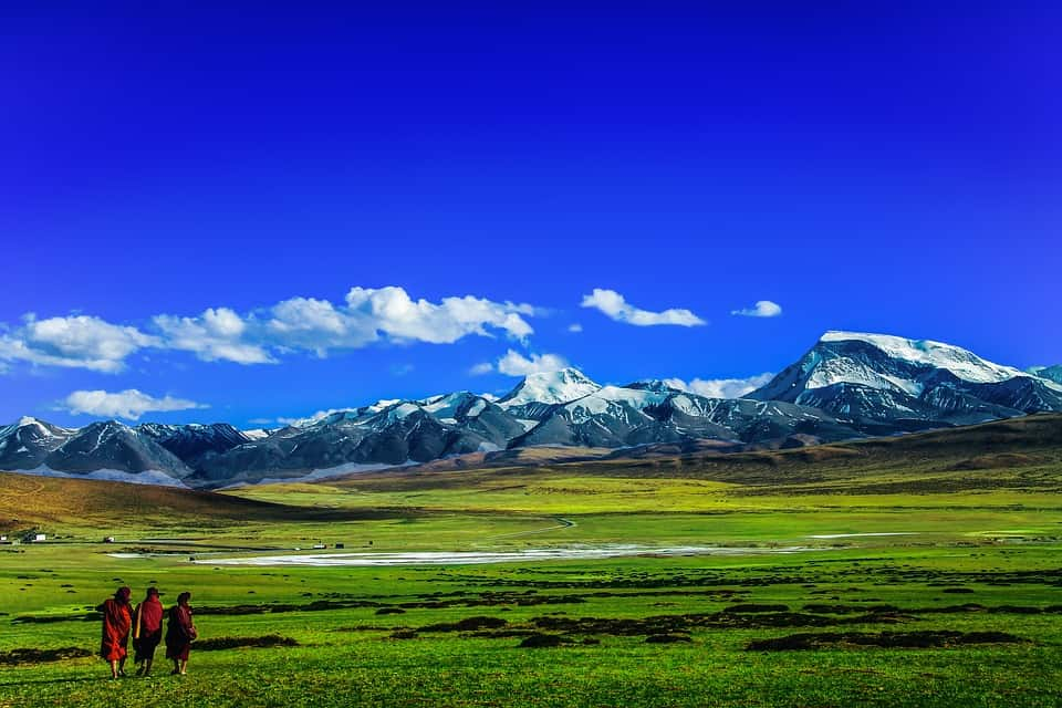 All you need to know about travel to Tibet
