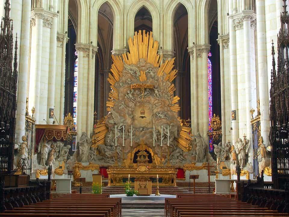 Amiens - Best Day Trip From Paris