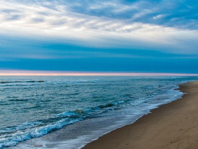 16 Best Georgia Beaches in 2020