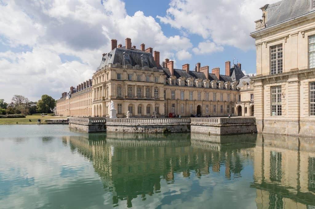 Château de - Best Day Trip From Paris