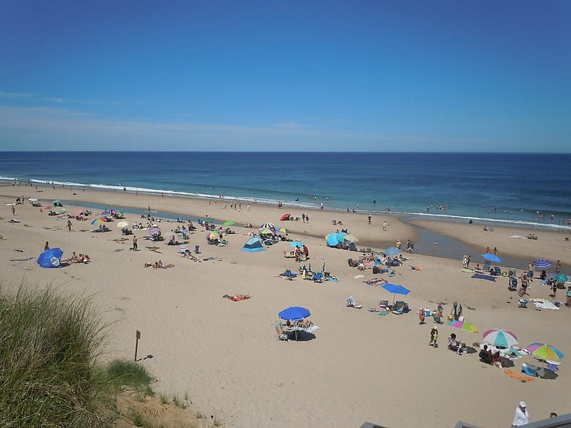 Coast Guard Beach, Massachusetts