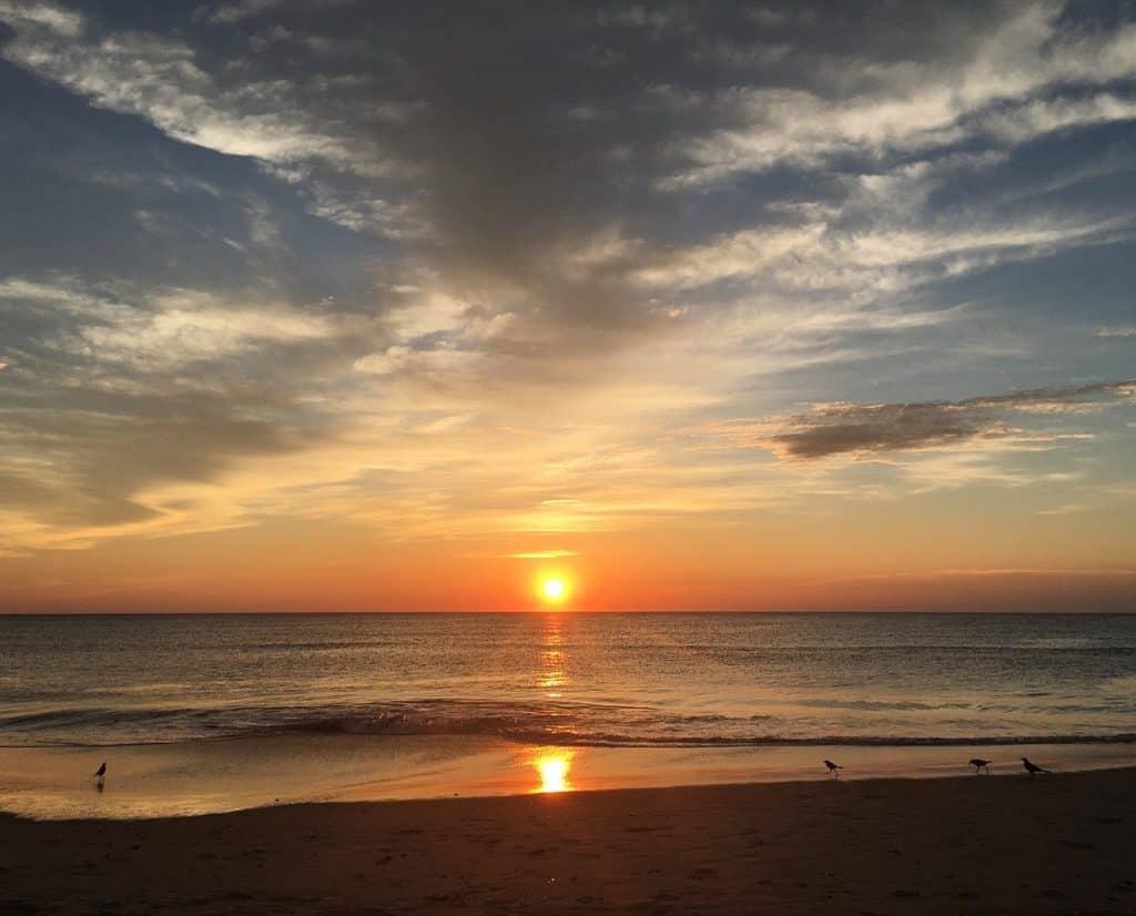 Corolla Beach - Best North Carolina Beaches