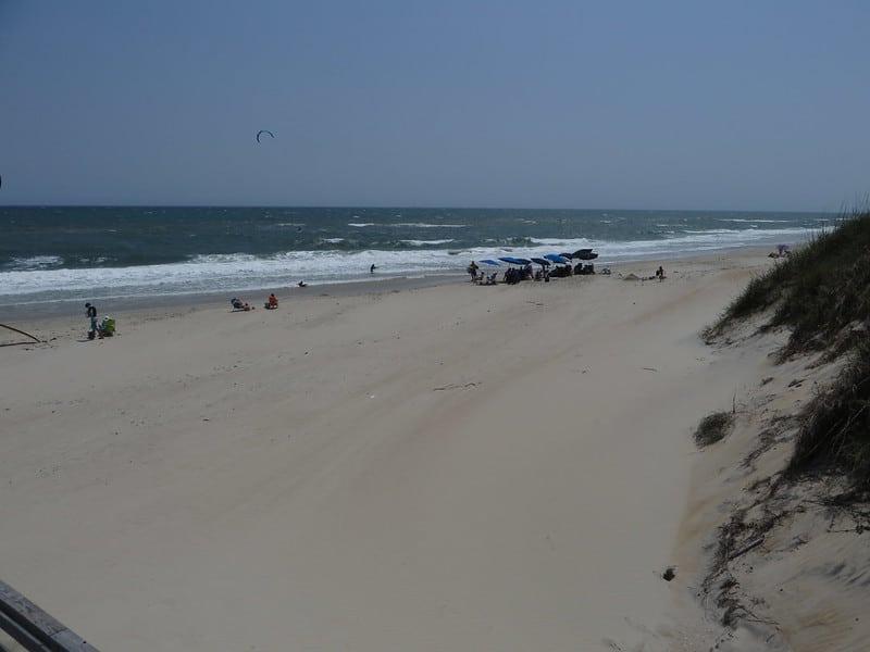 Frisco Beach - Best North Carolina Beaches