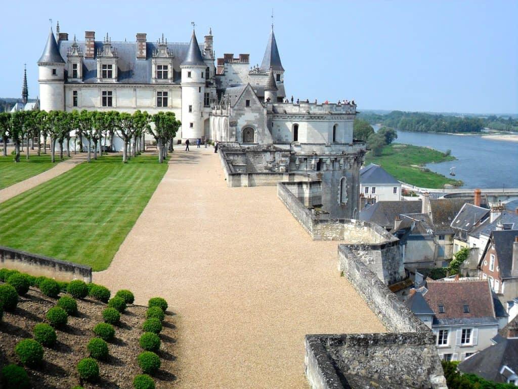 Loire Valley - Best Day Trip From Paris