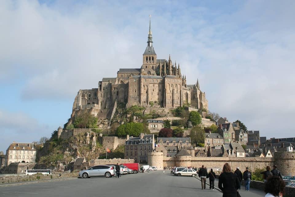 Mont Saint-Michel - Best Day Trip From Paris