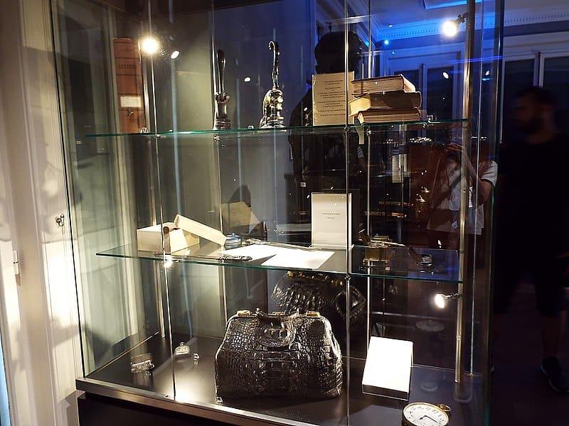 Nikola Tesla Museum - Visiting Belgrade, Serbia