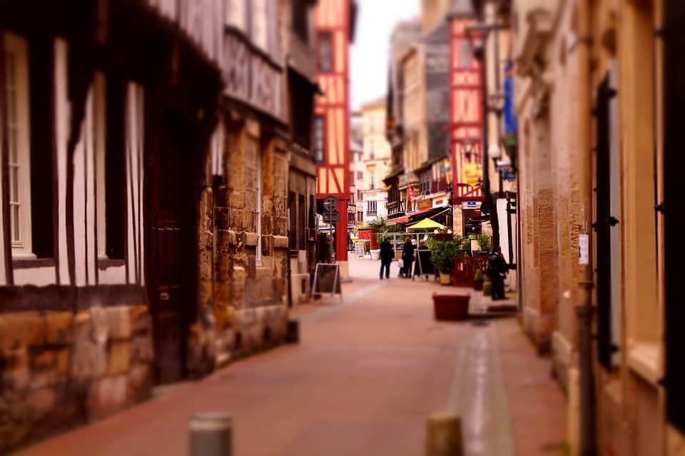 Rouen - Best Day Trip From Paris