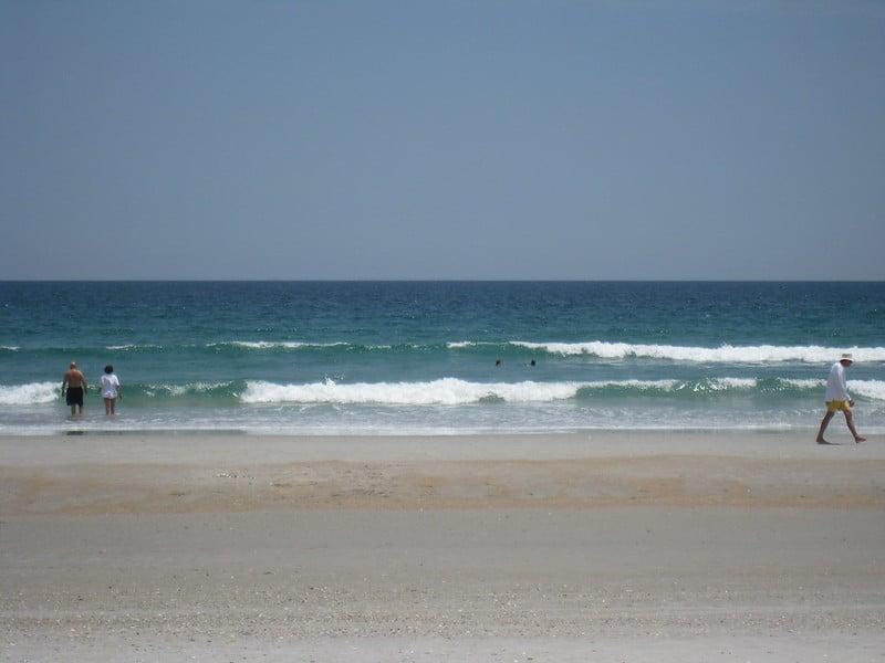 Wrightsville Beach - Best North Carolina Beaches
