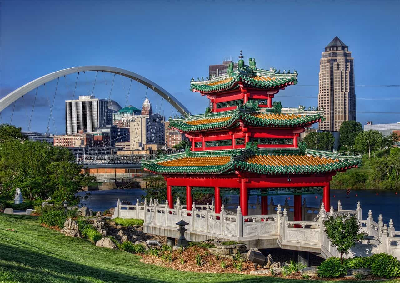 Best Things to Do with Kids in Des Moines, Iowa