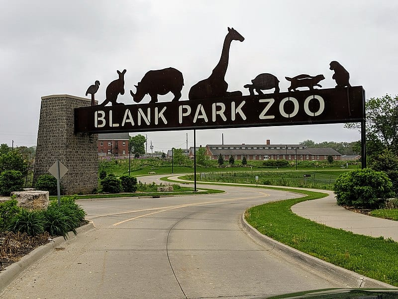 Blank Park Zoo - Best Things to Do with Kids in Des Moines, Iowa