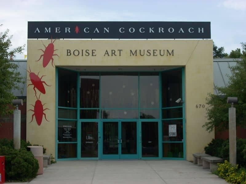 Boise_Art_Museum