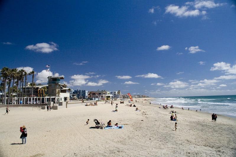 Imperial Beach- Best San Diego Beaches