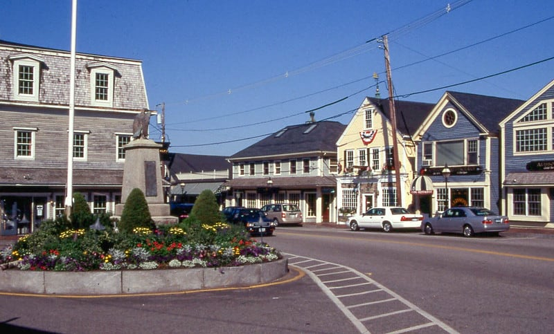 Kennebunkport, ME - Best Day Trips from Boston
