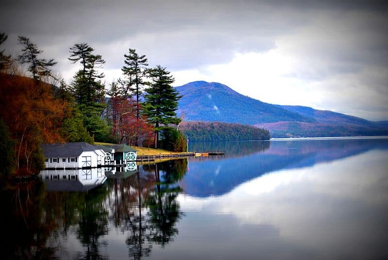 Lake George, NY - Best Day Trips from New York City