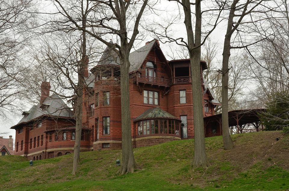 Mark Twain House - Best Day Trips from New York City