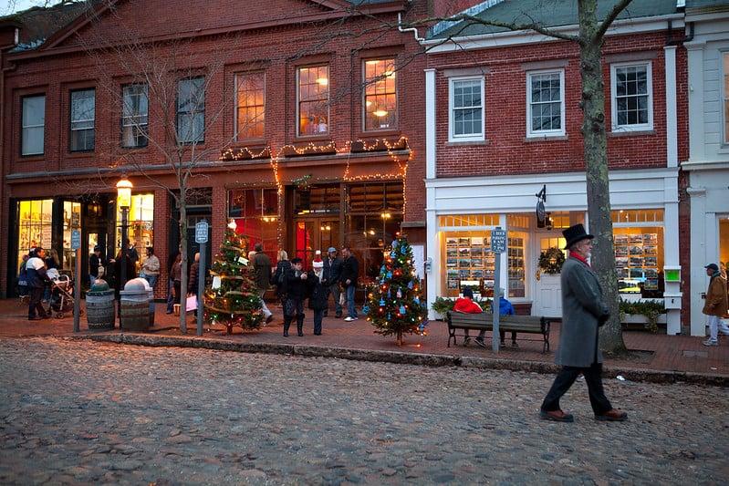 Nantucket, MA - Best Day Trips from Boston