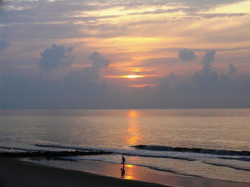 Pawleys Island Beach - Best South Carolina Beaches