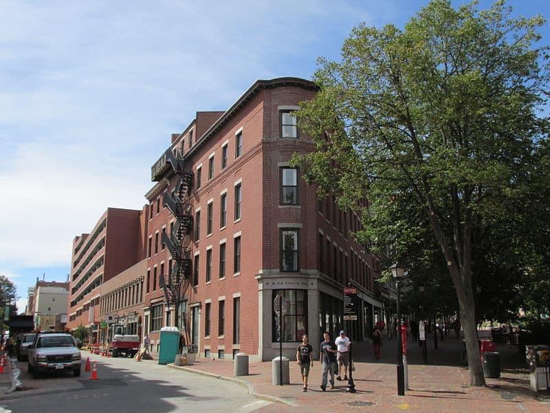 Portland, ME - Best Day Trips from Boston