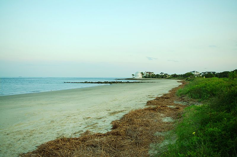 Sullivan's Island Beaches