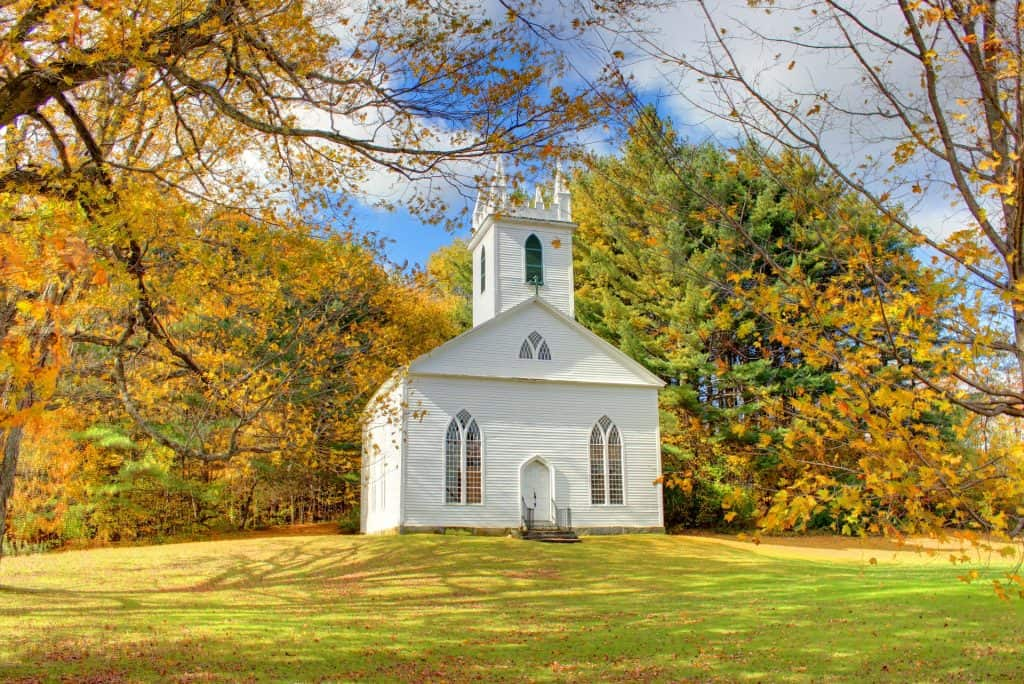 The Berkshires, MA - Best Day Trips from Boston