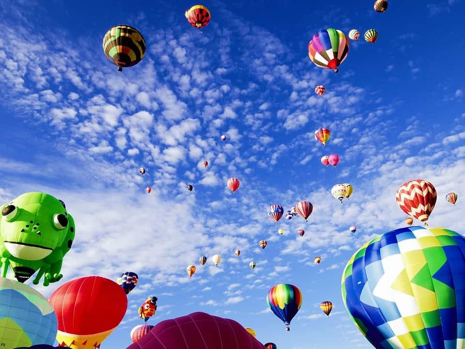 Balloon Fiesta Park