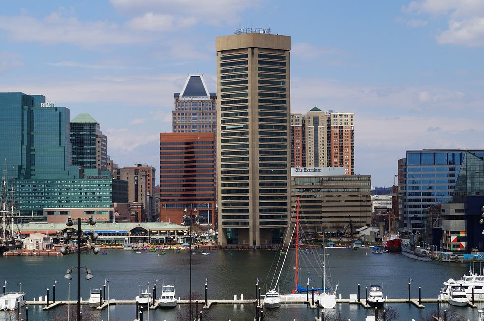 Free Things to Do in Baltimore Maryland
