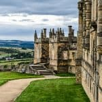 20 Best Castles to Visit in England