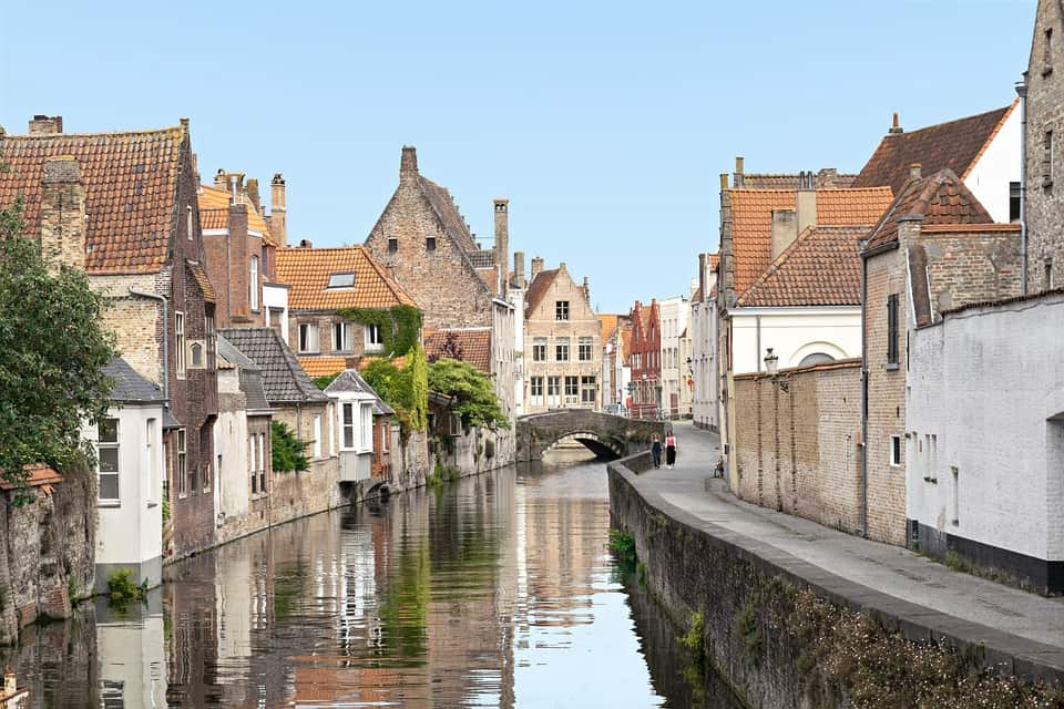 Bruges - Best Day Trips From Amsterdam