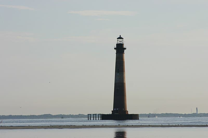 Charleston Lighthouse - Things to Do in Charleston, South Carolina